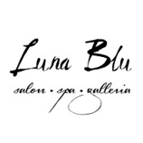 Luna Blue Salon and Galleria