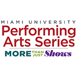 Miami University Performing Arts Series
